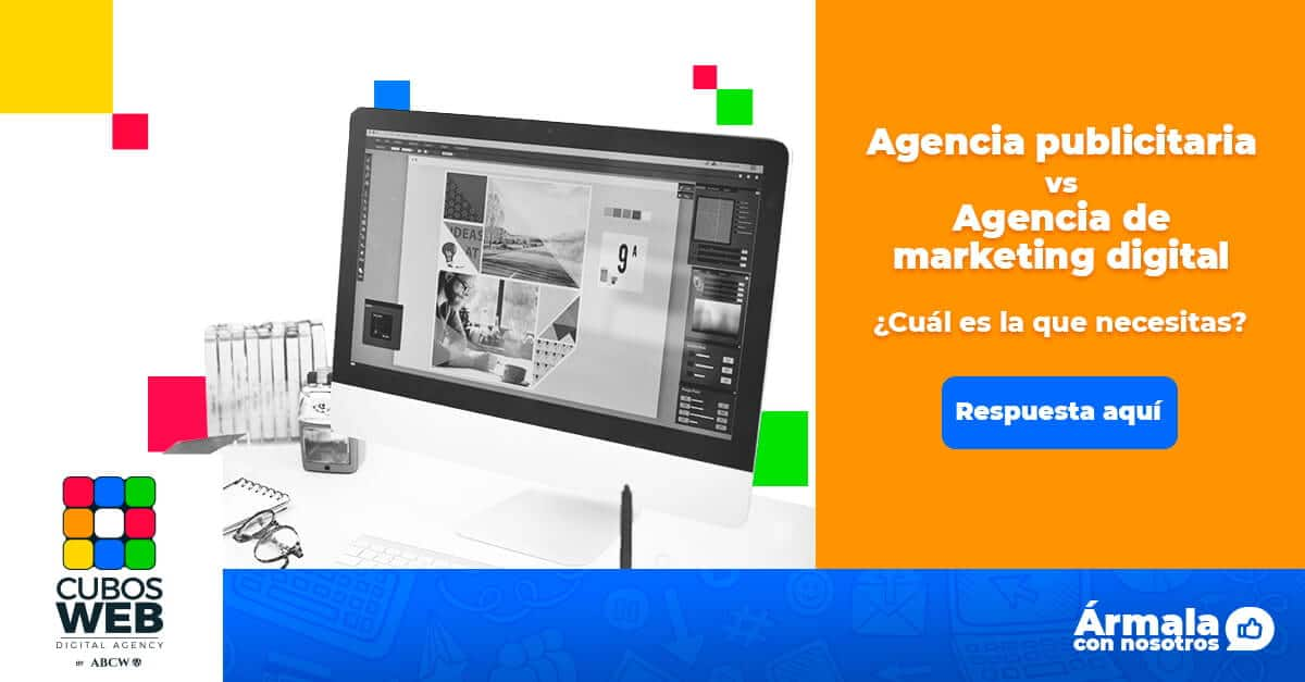 Por qué en la actualidad las agencias publicitarias han sido remplazadas por las agencias de marketing digital