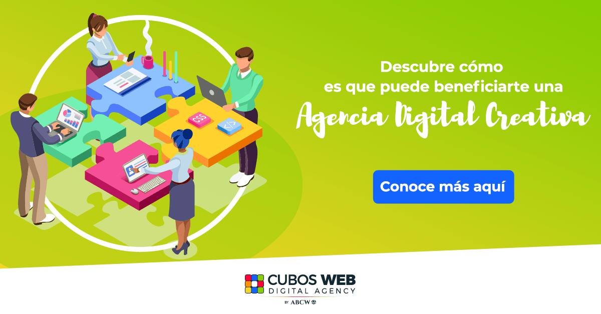 agencias-digitales-creativas-un-equipo-creativo-Cubos-Web