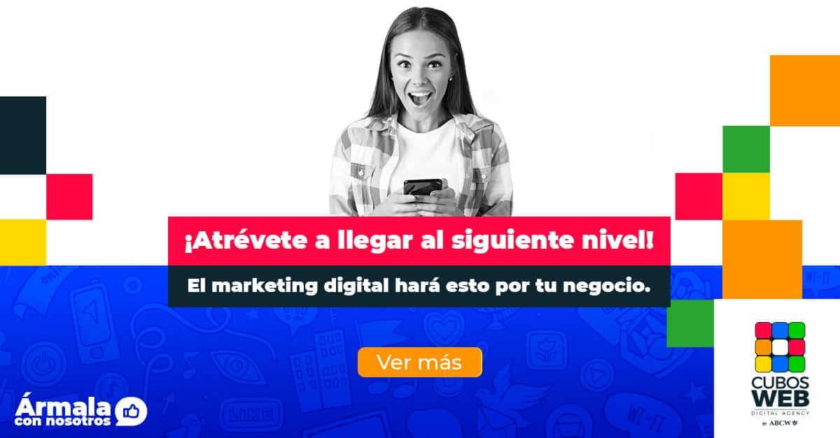 Conoce qué es el Marketing Digital y cuál es su impacto en tu negocio