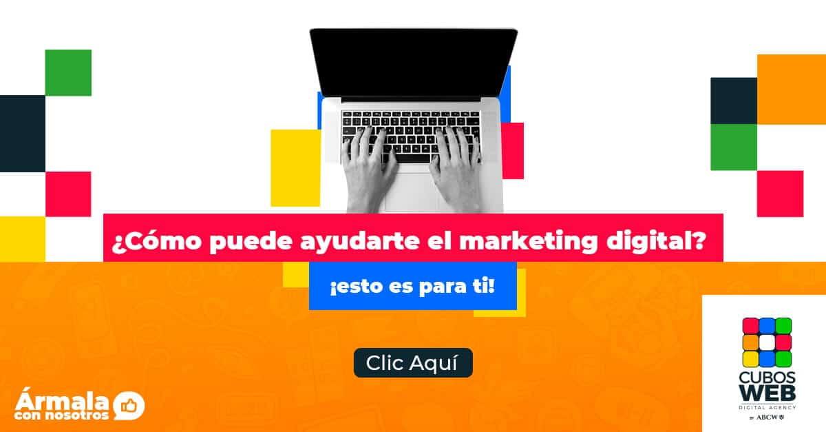[:es]Agencia de marketing digital en CDMX[:]