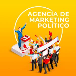 agencia de marketing político para servidores públicos y campañas políticas