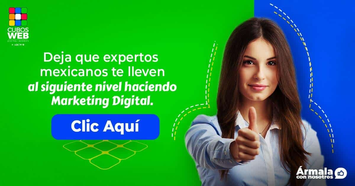 Una Agencia de Marketing Digital para todo México