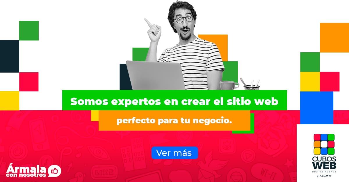 [:es]Conoce las ventajas del diseño web para tu empresa[:]
