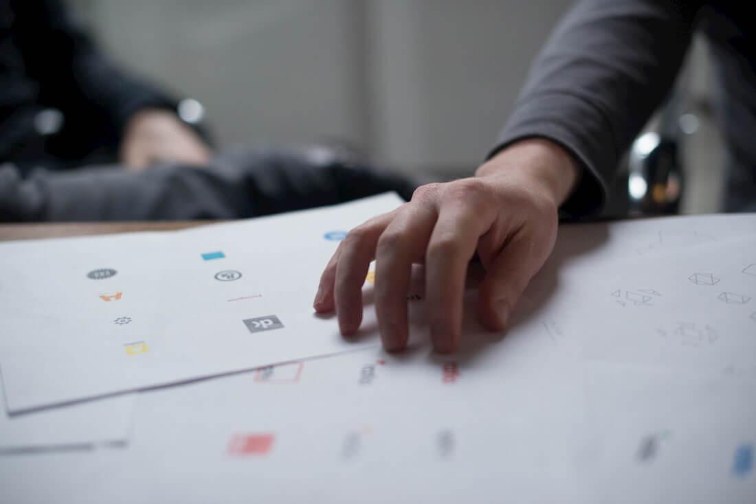 agencias digitales creativas cubos web
