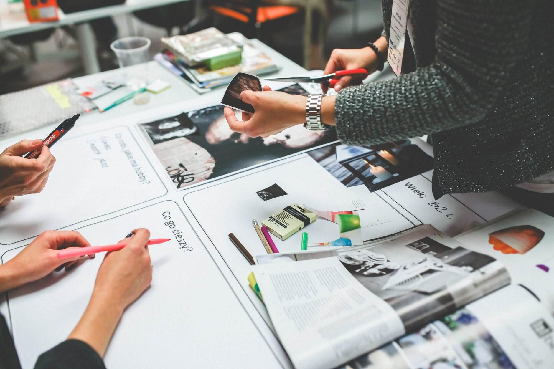 Consejos para mejorar la publicidad creativa | Cubos Web