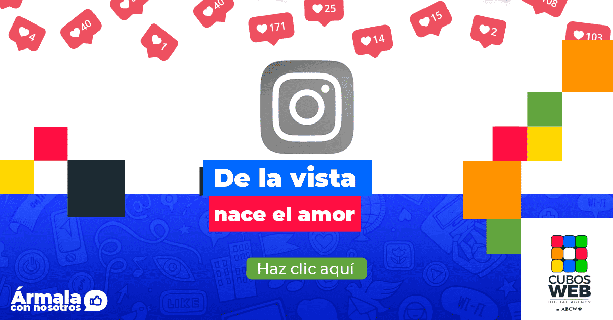 Una agencia de marketing digital que te ayude a sobresalir en Intagram