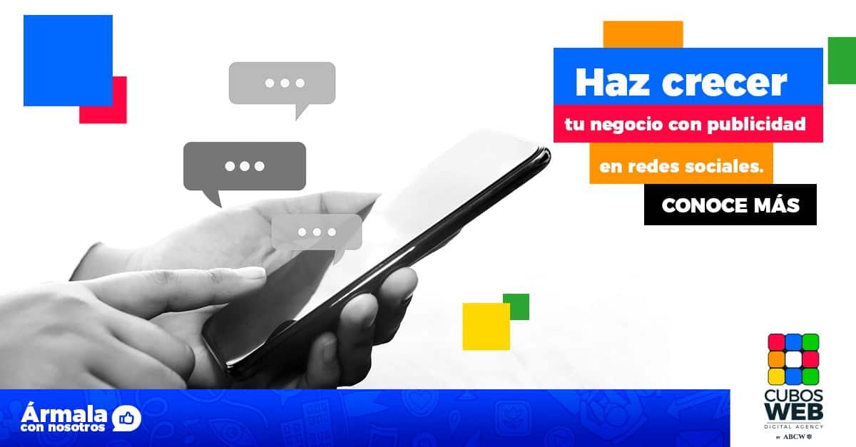 [:es]Descubre cómo sacar provecho de Social Ads para tu negocio o empresa[:]