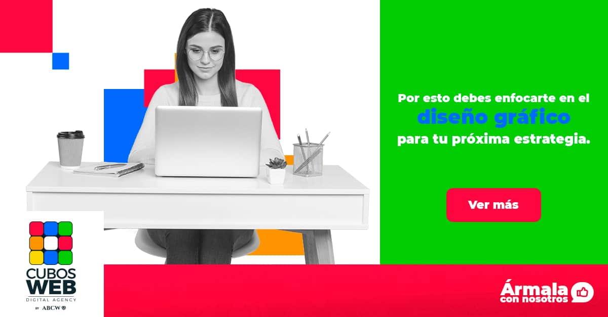[:es]Saca el máximo provecho del diseño gráfico y mejora la experiencia de usuario en tu sitio web o aplicación móvil[:]