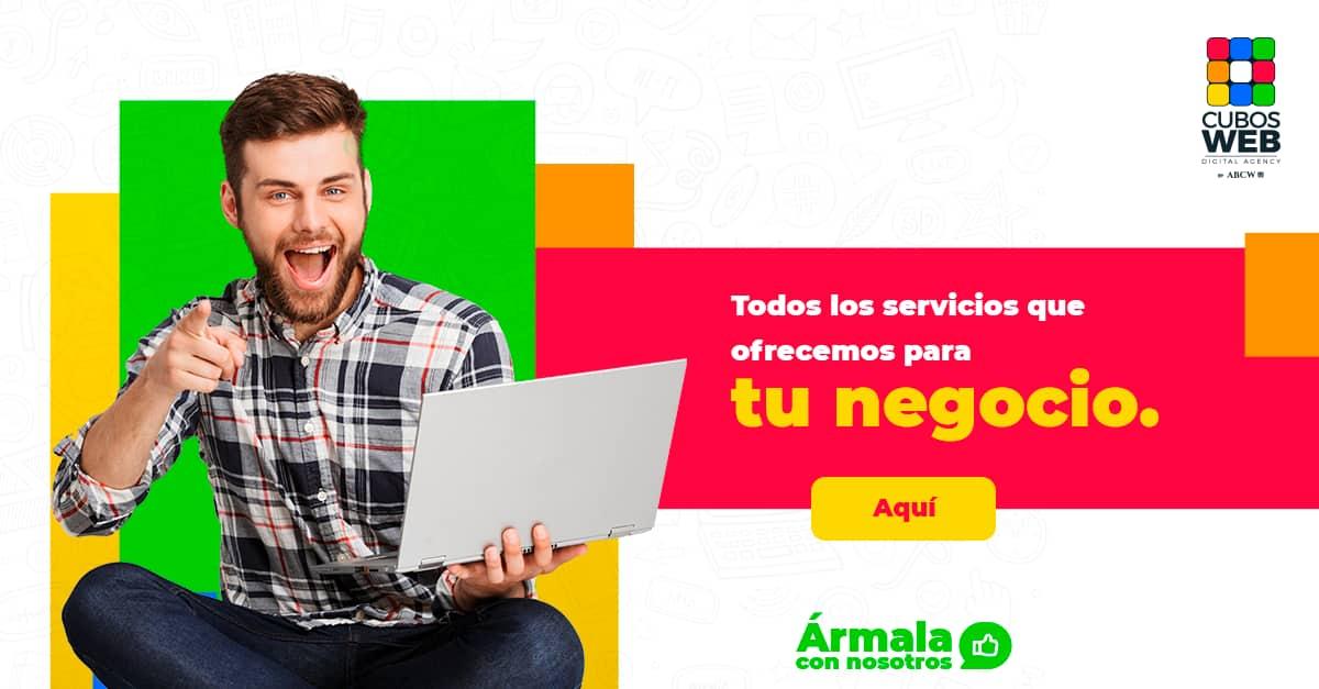 Agencia de publicidad digitañ especialistas en medios digitales