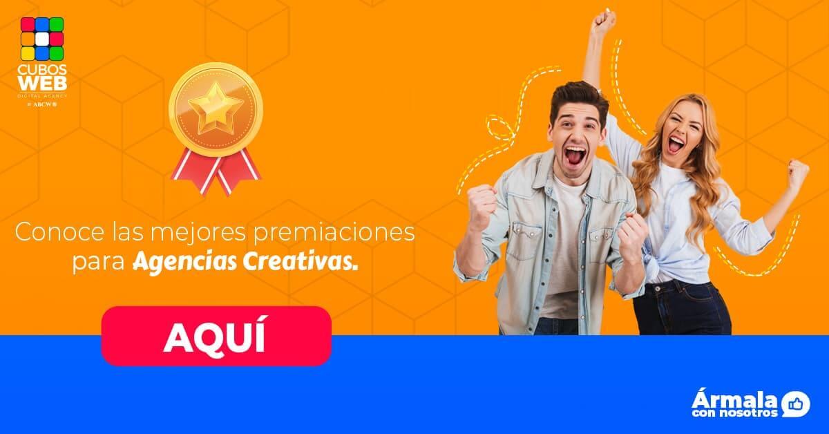 Los premios a las mejores agencias creativas