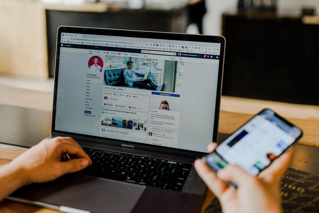 Agencia de redes sociales: Datos curiosos sobre facebook