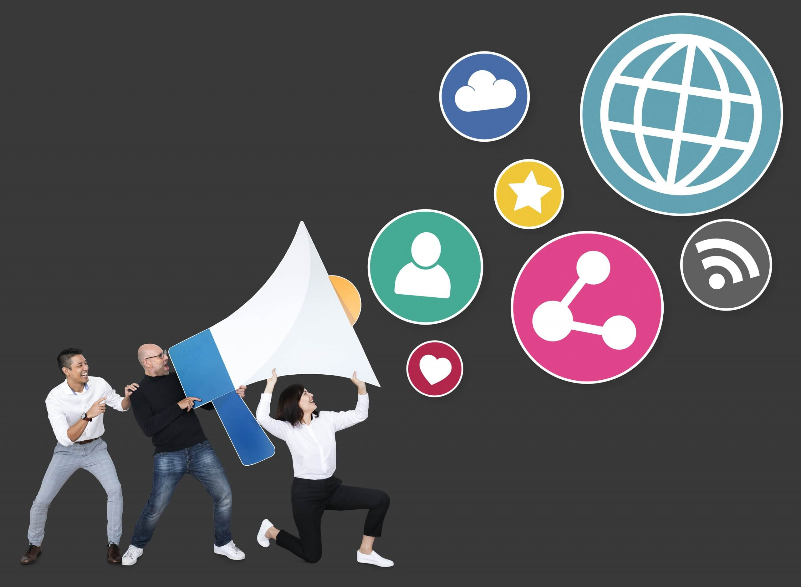 Agencia de Medios Publicitarios: ¿Qué es y cómo aprovecharla?