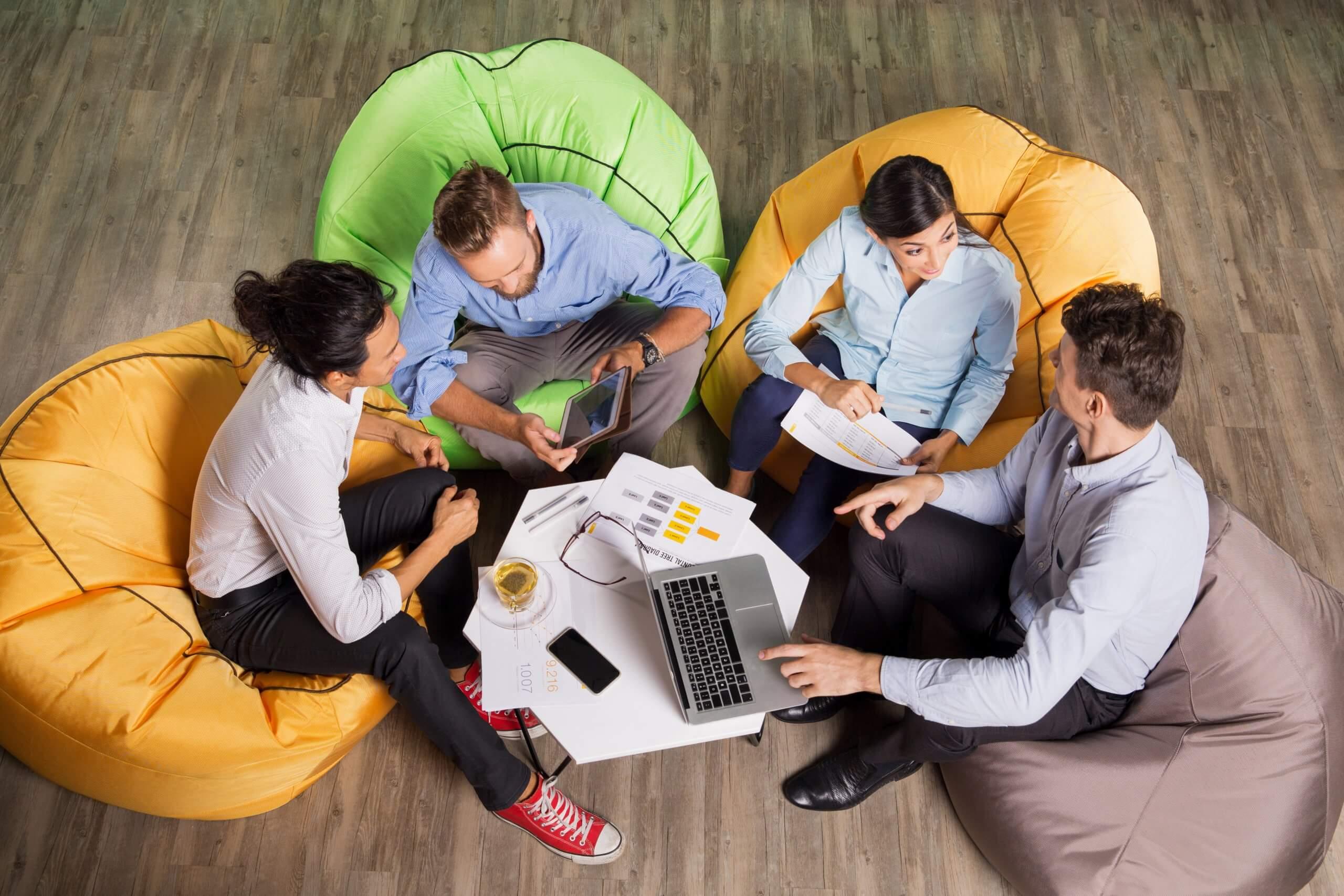 Beneficios de tener un Business Partner Marketing